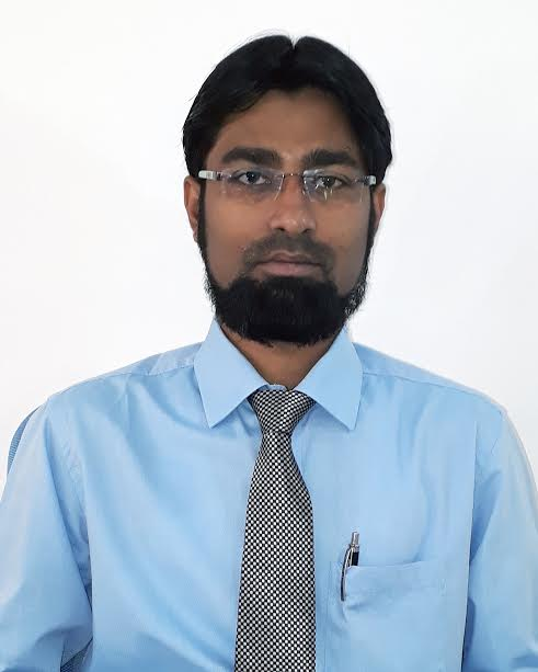 Ashfaque Ahmed - General Accountant